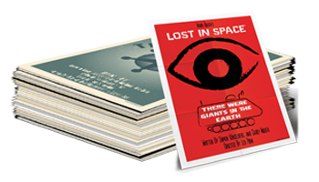 2018 Lost In Space Archives - Series 2