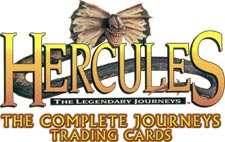 Hercules: The Complete Journeys