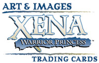 Art and Images of Xena