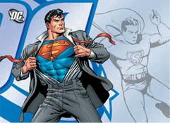 DC Legacy Promo