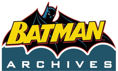 Batman Archives