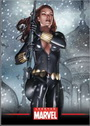 Black Widow Card #3
