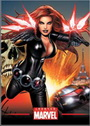Black Widow Card #7