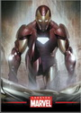 Iron Man Card #9