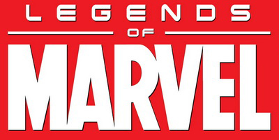 Legends of Marvel