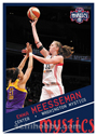 2015 WNBA Trading Cards Factory Set