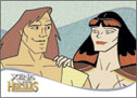 Xena and Hercules: The Animated Adventures