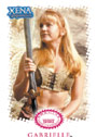 Xena: Warrior Princess Archive Collection Set