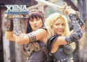 Xena: A Taste of Honey Cereal