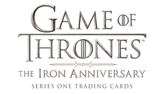 Game of Thrones: The Iron Anniversary