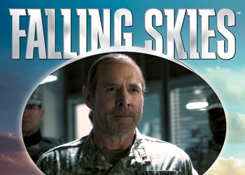 Falling Skies Season 2 Quotable Card Q10