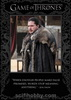 Game of Thrones Quotable Card Q70
