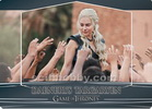 Game of Thrones Valyrian Steel Alternate Character Card 4
