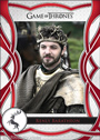 Game of Thrones Complete Trading Cards