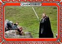 Game of Thrones Inflexions