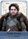 Game of Thrones Season Five Trading Cards