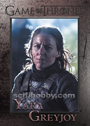 Game of Thrones Season Four Trading Cards