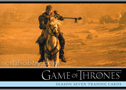 Game of Thrones Season Seven Trading Cards