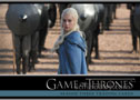 Game of Thrones Season Three Trading Cards