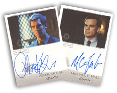 Sample Autographs