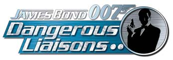 James Bond: Dangerous Liaisons