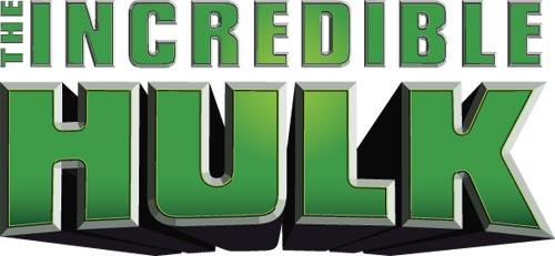 Incredible Hulk Name