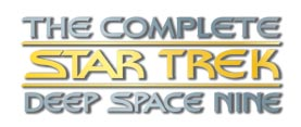 The Complete Star Trek: Deep Space Nine
