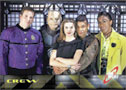 Red Dwarf Preview Set
