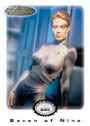 Seven of Nine: The Women of Star Trek Extension Set