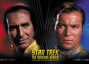 2013 Star Trek TOS Heroes & Villains