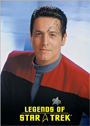Legends of Star Trek: Chakotay, Reed, Paris and Mayweather