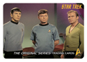 Star Trek: TOS 40th Anniversary Series 2
