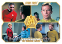 2016 Star Trek TOS 50th Anniversary