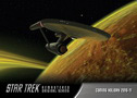 Star Trek: The Remastered Original Series Trading Cards