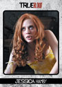 2013 True Blood Archives Trading Cards