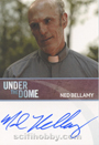 Under the Dome Season 2 Trading Cards