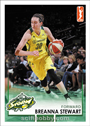 2017 WNBA Trading Cards Factory Set